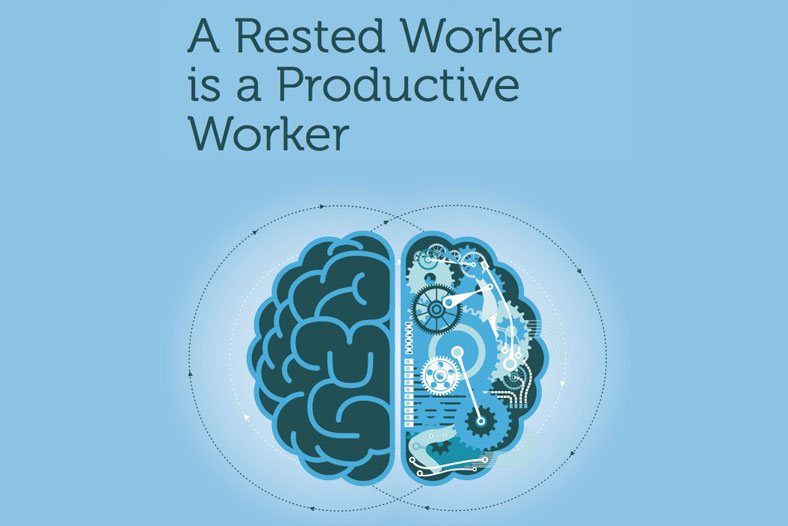 rested-worker-productive