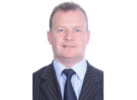 Mark Cunningham Ardlinn