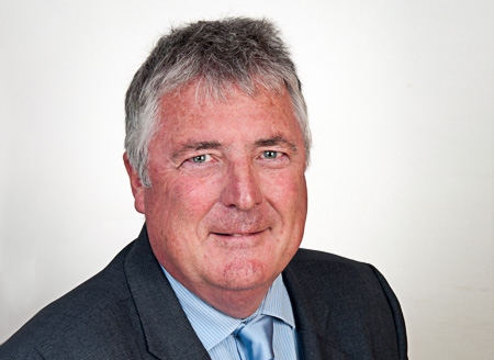Ian Jeffcott Ardlinn