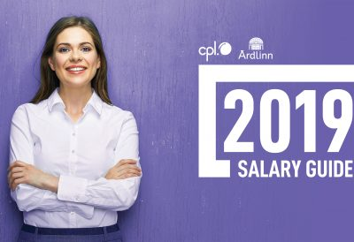 Ardlinn 2019 Salary Guide