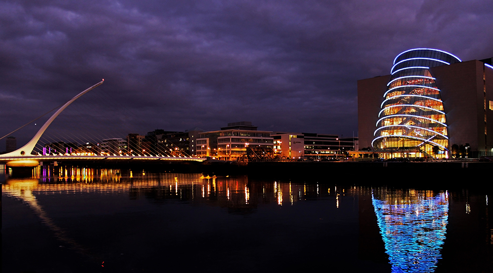 Dublin Finance Sector Growing as a Result of Brexit | Ardlinn