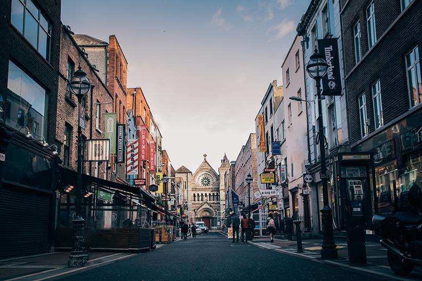 Brexit Ireland Impact | Ardlinn